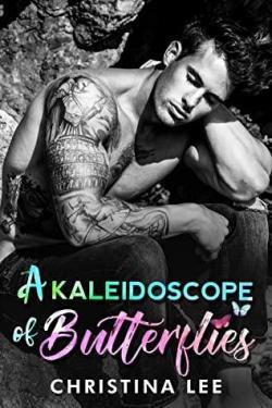 A Kaleidoscope of Butterflies par Christina Lee