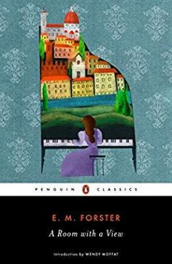 A Room with a View par  E. M. Forster