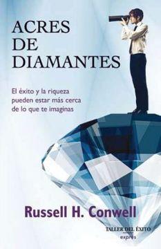 Acres de Diamantes par Russell H. Conwell