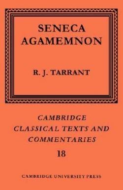 Agamemnon par  Séneca