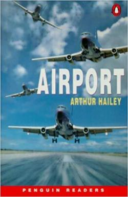 Airport par HAILEY ARTHUR