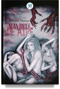 Alambres de aire par Álvaro Navas