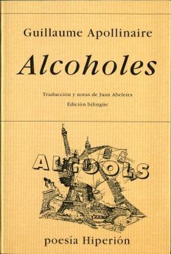 Alcoholes par Guillaume Apollinaire