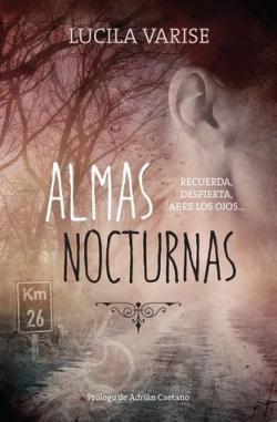 Almas Nocturnas par Lucila Varise