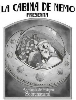Antología de invierno sobrenatural par Arturo Urbanos