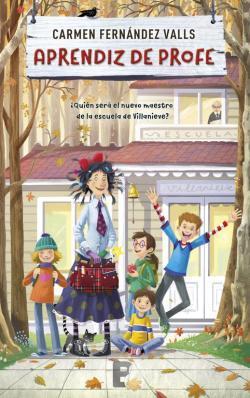 Aprendiz de profe par Carmen Fernández Valls