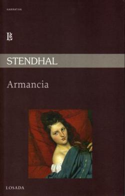 Armancia par  Stendhal