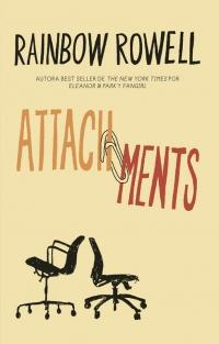 Attachments par  Rainbow Rowell