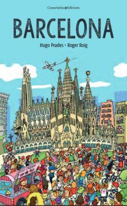 Barcelona par Hugo Prades