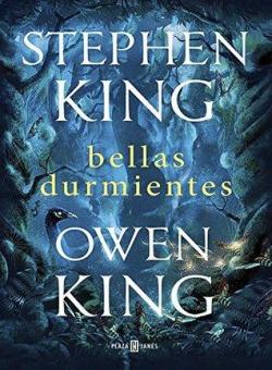 Bellas durmientes par Stephen King