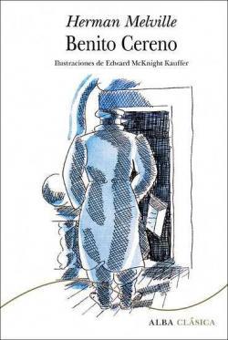 Benito Cereno par Herman Melville