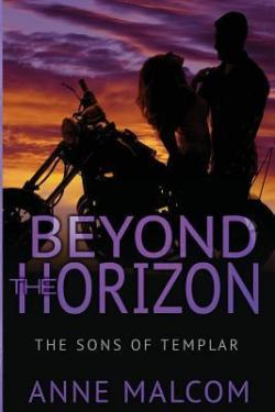 Beyond the horizon par Anne Malcom