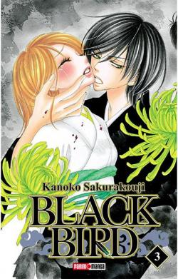 Black Bird, Vol. 03 par Kanoko Sakurakouji