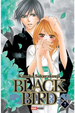 Black Bird, Vol. 07 par Kanoko Sakurakouji