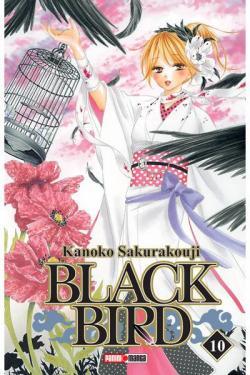 Black Bird, Vol. 10 par Kanoko Sakurakouji