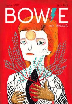 Bowie. Una biografía par María Hesse