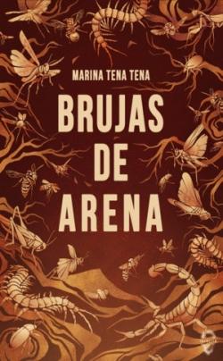 Brujas de arena par Marina Tena Tena