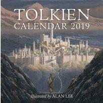 Calendario Tolkien 2019 par J. R. R. Tolkien