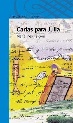 Cartas para Julia par Maria Ines Falconi