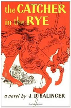 Catcher in the Rye par J. D. Salinger