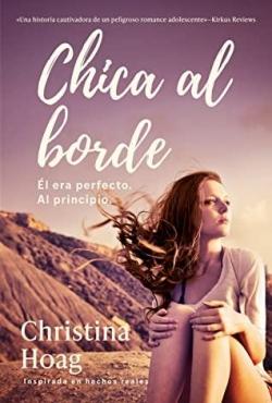 Chica al borde par Christina Hoag
