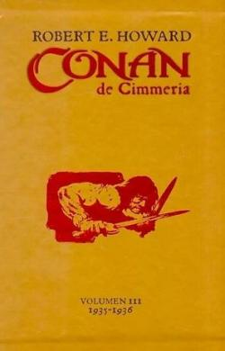 Conan de Cimmeria (volumen 2) par  Robert E. Howard