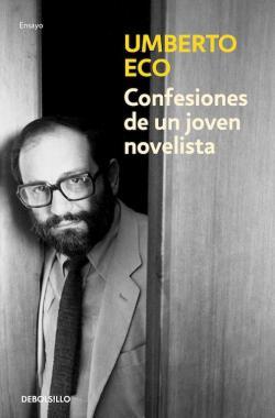 Confesiones de un joven novelista par Umberto Eco