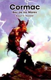 Cormac, rey de los mares par  Robert E. Howard