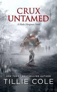 Crux Untamed (Hades Hangmen #6) par Tillie Cole