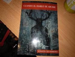 Cuando El Diablo Se Aburre Ignacio Cid Hermoso Babelio