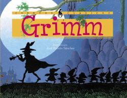 Cuentos Clásicos Hermanos Grimm par Wilhelm & Jacob Grimm