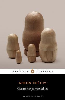 Cuentos imprescindibles par  Anton Chéjov