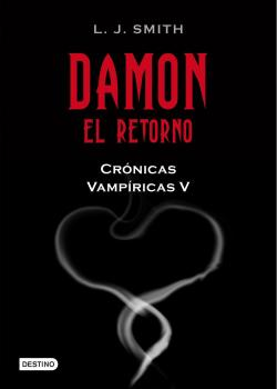 Damon. El retorno par  L. J. Smith