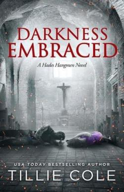 Darkness Embraced (Hades Hangmen #7) par Tillie Cole