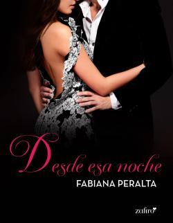 Desde esa noche par Fabiana Peralta