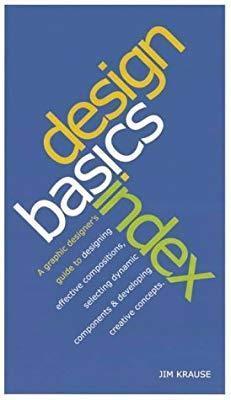 Design Basics Index par Jim Krause