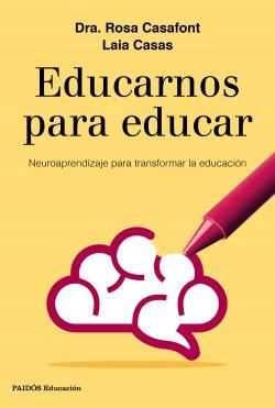 Educarnos para educar par Rosa Casafont
