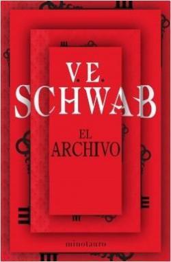 El Archivo nº1/2 par V. E. Schwab