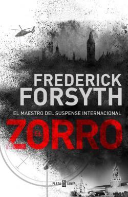El Zorro par Frederick Forsyth
