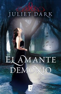 El amante demonio par Juliet Dark
