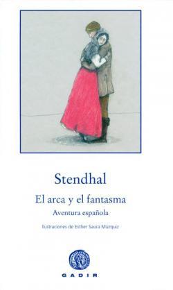 El arca y el fantasma par  Stendhal