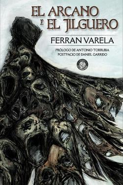 El arcano y el jilguero par Ferran Varela