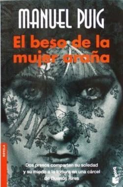 El beso de la mujer araña par Manuel Puig