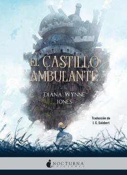 El castillo ambulante par Diana Wynne Jones