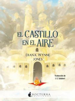 El castillo en el aire par Jones