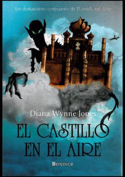 El castillo en el cielo par Jones