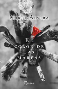 El color de las mareas par Mikel Alvira Palacios
