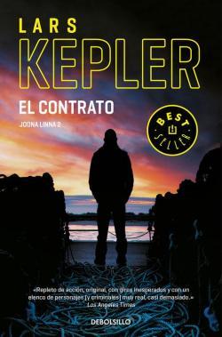 El contrato par Lars Kepler