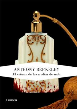 El crimen de las medias de seda par Anthony Berkeley
