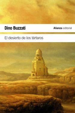 El desierto de los tártaros par Dino Buzzati